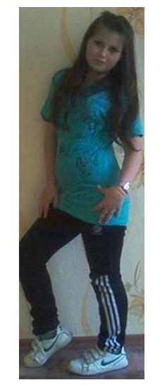 Фото девушек на аву 13-14 лет