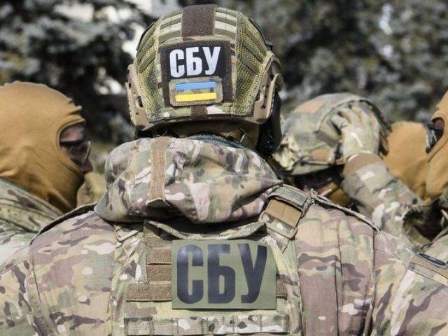 СБУ сдался украинец, 15 лет шпионивший на Беларусь