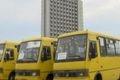 Сумські перевізники організували транспортний розпродаж у самому центрі міста (+відео)