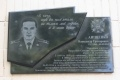 В сумской школе №4 установили мемориальную доску полковнику СБУ Анищенко (+фото)