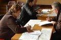 Наразі до Сумщини приїхали майже 7 з половиною тисяч переселенців із зони проведення АТО та Криму (+відео)