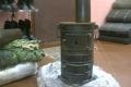 Сумские троллейбусники взялись за изготовление «буржуек» для воинов АТО